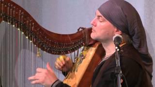 Концерт Элизбара (Alizbar). Кельтская арфа