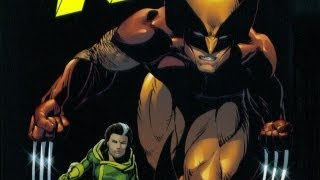 CGR Comics - ESSENTIAL X-MEN VOL. 4 comic review