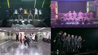 "Download Rise of Bangtan ""LALALA"" (dance compilation) Mp3"