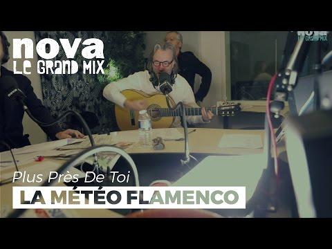 La météo flamenco de Tito, spéciale Outre-mer | Plus Près De Toi