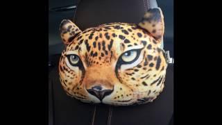 Подголовник с 3D животными для автомобиля(Купить можно тут - http://ali.pub/dz2hp Покупайте товары в любимых магазинах и получайте кэшбэк! http://epngo.bz/cashback_index/7cccd..., 2017-02-19T14:40:56.000Z)