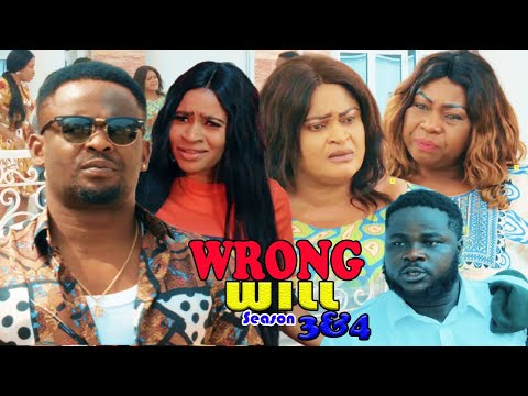 Download WRONG WILL SEASON 3 [New Hit Movie} -Zubby Micheal|2021 Latest Nigerian Nollywood Movie|Firstnollytv