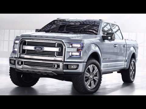 2015 Ford F-150 Vancouver Preview - West Coast Ford Lincoln
