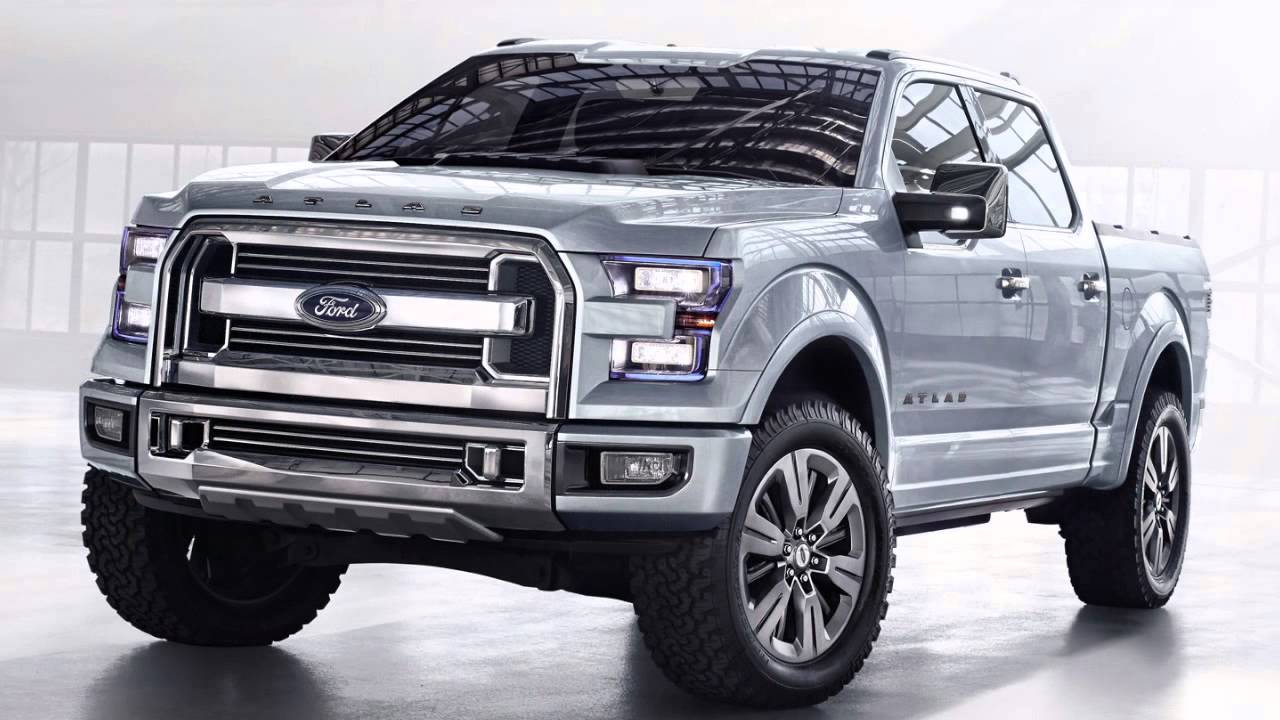 2015 Ford F-150 Vancouver Preview - West Coast Ford ...