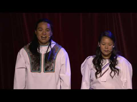Qaggiavuut: Strengthening the Inuit Performing Arts