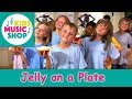 Download Jelly on a plate MP3 song and Music Video