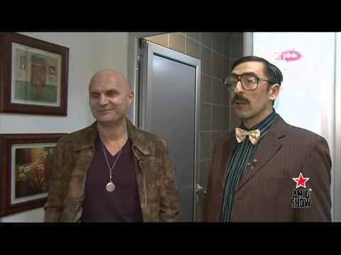 Ami G Show S08 - Mili i Oskar