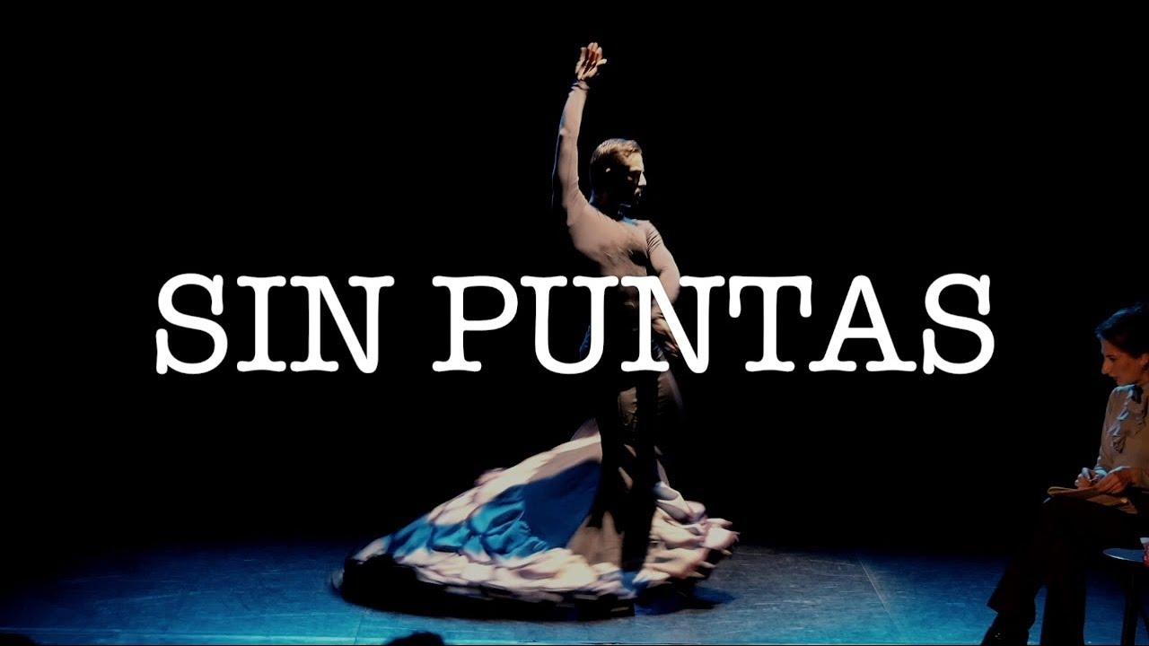 """Театр MetAMORfosis - спектакль """"Sin puntas"""""""