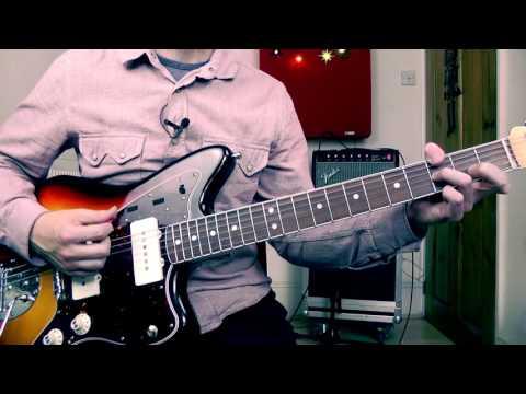 Purple Rain by Prince | Guitar Lesson