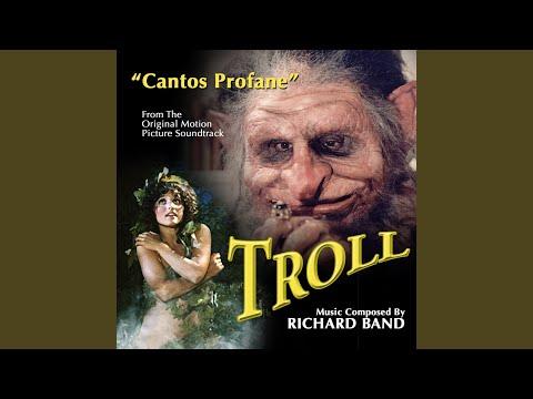 Troll (Cantos Profane)