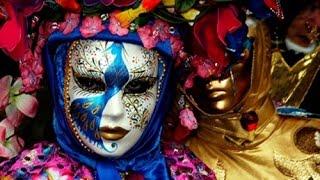 Venezia - Carnevale 2016 - Venice Carnival 2016 - Carnaval de Venise 2016 - Карнавал в Венеции 2016