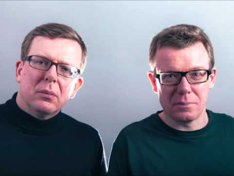 The Proclaimers Live in Session on Weekend Wogan - 2015