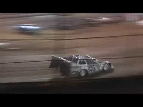 Pro Late Model Feature Macon Speedway 5/19/18