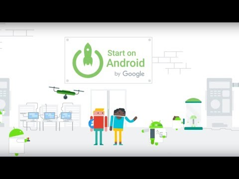Apply to Start on Android by Google