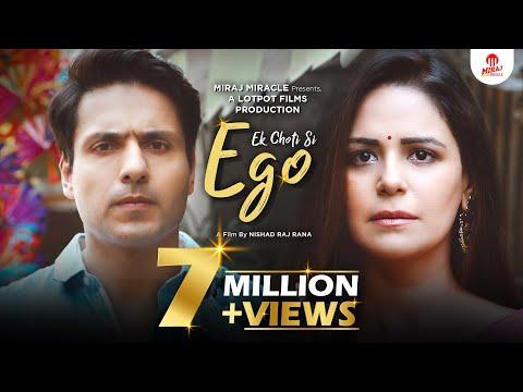 ek-choti-si-ego-|-husband-and-wife-story-|-ft.-mona-singh-&-iqbal-khan-|-miraj-miracle