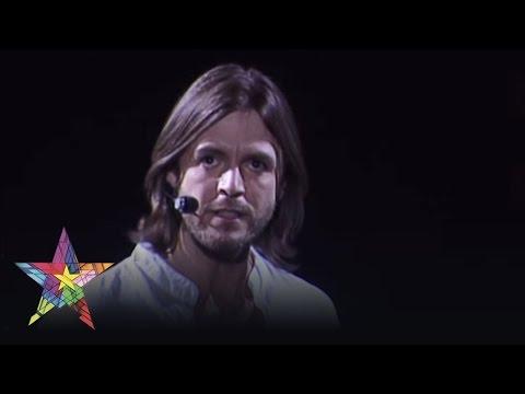 Gethsemane (Steve Balsamo) - 'Musicals in Ahoy' Concert 2004 | Jesus Christ Superstar