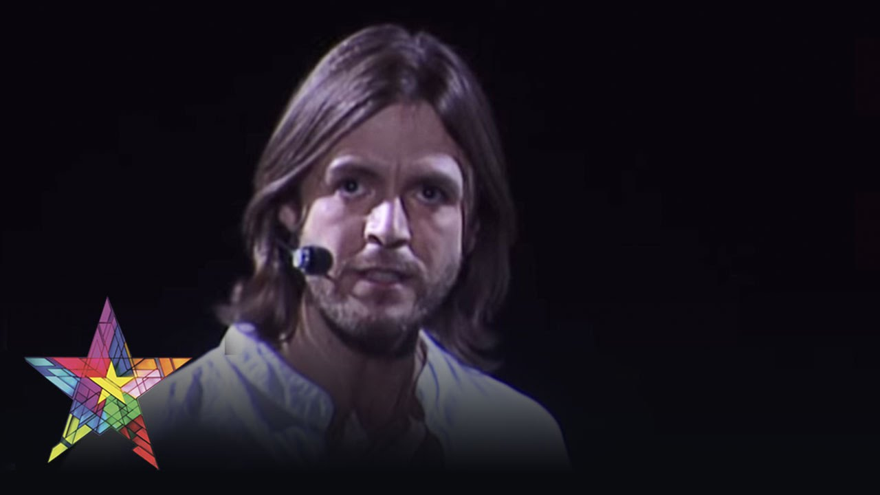 Download Gethsemane (Steve Balsamo) - 'Musicals in Ahoy' Concert 2004 | Jesus Christ Superstar