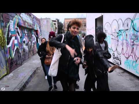 The Sound of Tomorrow: LA x Oakland (November 14') Thumbnail image
