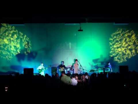 Le Quyen Live Show @ Giai Dieu Mua He Florida 2014