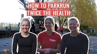 How To parkrun | Sign Up and Get Started With Fitness Bloggers Twice The Health