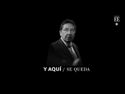 Néstor Humberto Martínez y el caso Odebrecht: ¿Debe renunciar el fiscal? | El Espectador