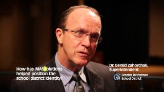 Dr  Gerald Zahorchak Positioning
