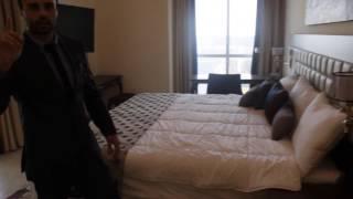 MARINA101 2 br двух комнатная квартира в Дубае