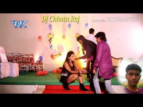 Babu Saheb Ka Beta Hai Stage Pe Chumma Leta Hai - DJ Chhotu Raj - Khetalpura