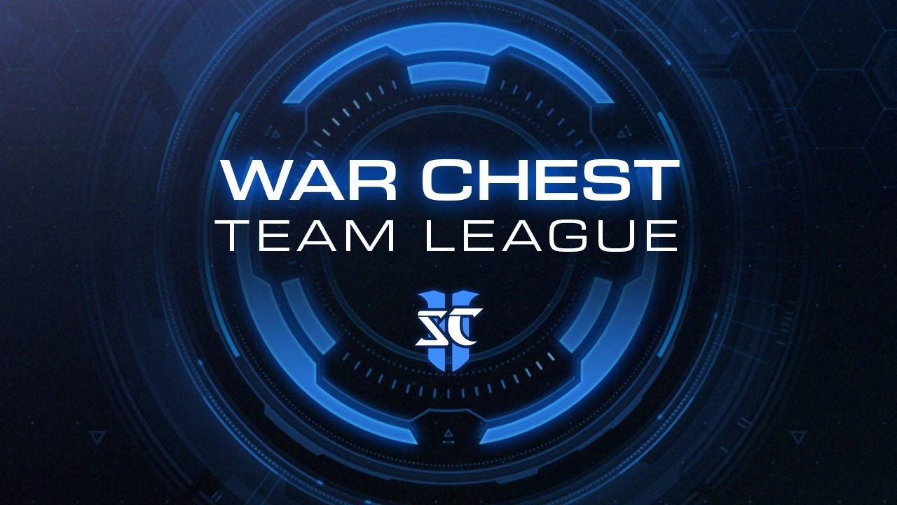 2020 War Chest Team League: Groups Day 5 – Aug 09