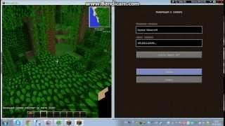 как играть по сети без лицензии(Minecraft)
