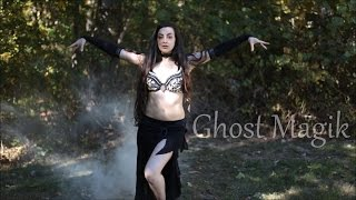 Ghost Siren Belly Dance ~ The Enigma TNG {Ghost Magik}