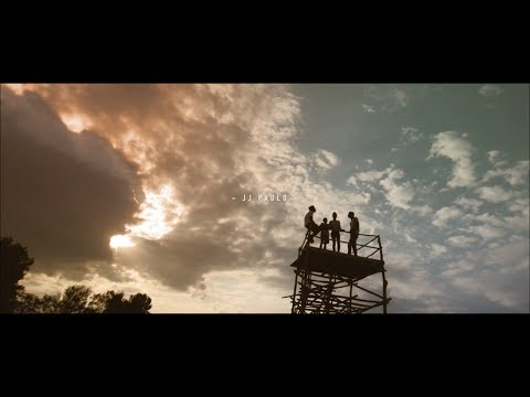 JJ Paulo - Born in Africa (Official Video) Prod. JJ Paulo