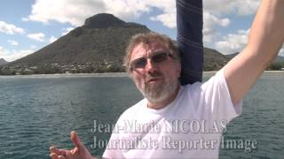 CATAMARAN , Dauphins à l Ile Maurice avec Jp Henry (blackriver-mauritius.com)