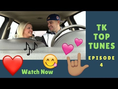 March 2, 2018 Best Songs of the Week 🔥🎧 (TK Top Tunes: Episode 4)