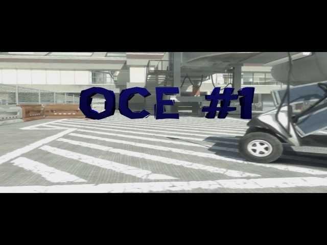 OCE #1