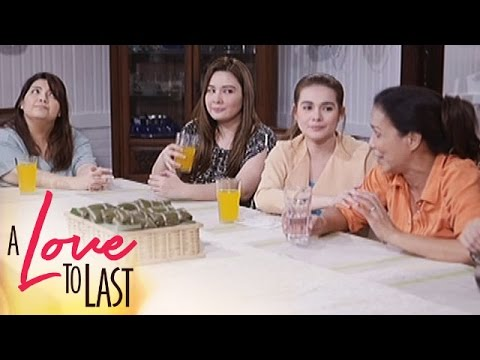A Love to Last: Curious about Anton | Episode 32