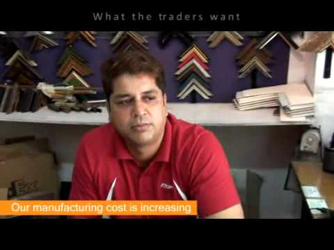 Budget 2009-10: What the traders want