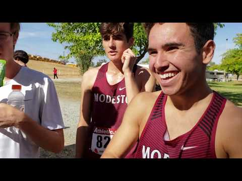 Modesto High School Season Finale 2018