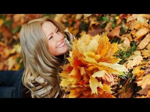 ,,Закружила Осень золотая,, Красивая музыка для Души,яркие краски Осени,авт рол Letyashchaya,11 10 1