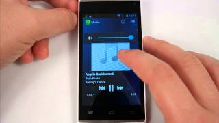 Archos 40b Titanium unboxing and hands-on