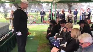 Oliver D. Smith's —Smitty's Funeral November 19, 2018 thumbnail