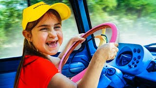 We are in the car Kids Song & Nursery Rhymes by GLOBIKI