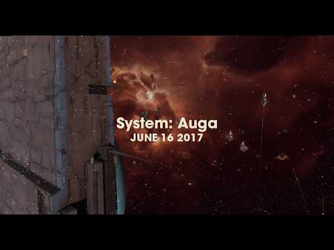 [06/16/2017 Cinematic] Fight for the Auga Keepstar