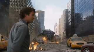Hulk - 'I'm Always Angry' 1080p
