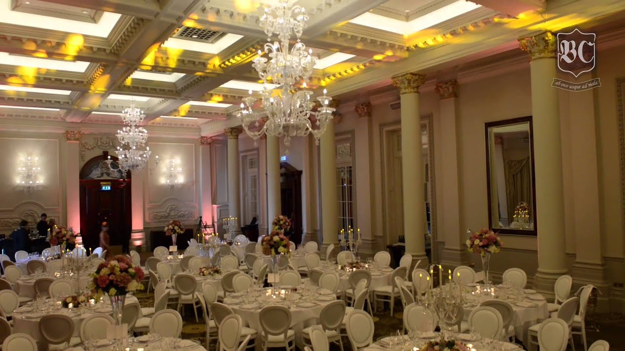 Beyond Certainty Beautiful Wedding At The Langham