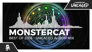 Monstercat - Best of 2018 (Uncaged Album Mix)