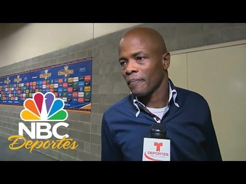 Panamá se ha ganado su puesto a pulso en Copa Oro   Deportes Telemundo   NBC Deportes