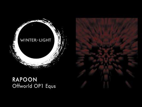 Rapoon   Offworld OP1 Equs (Official Promo Video)