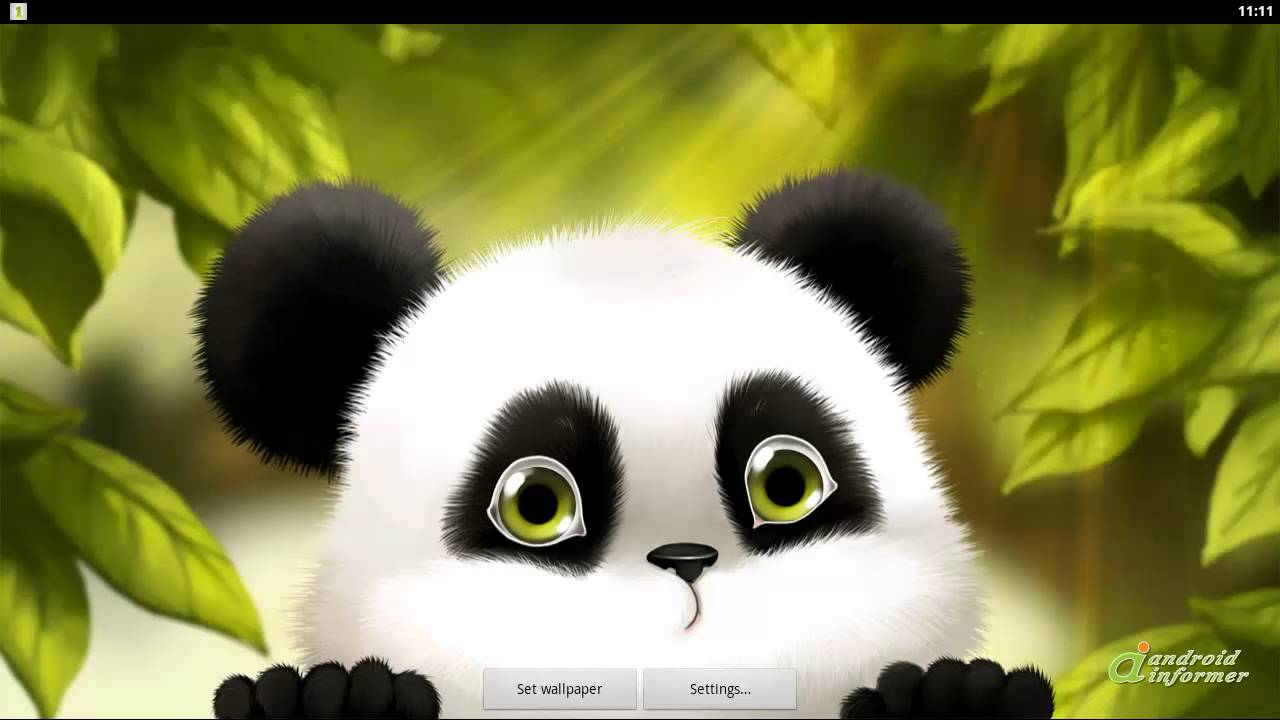 Fantastic Wallpaper Home Screen Panda - maxresdefault  Photograph_999178.jpg