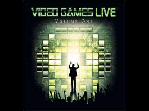 Civilization IV Medley - Video Games Live Vol. 1 [music]